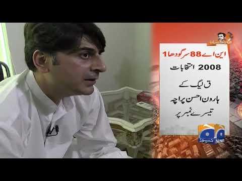 Mohsin Shahnawaz Ranjha Kiya  Apni  Seat Par Barqarar Rakh Paye Gay? Naya Pakistan