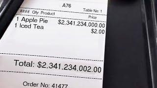 Sold an Apple Pie For $2,341,234,000, Became a Billionaire - Chef Restaurant Tycoon Simulator