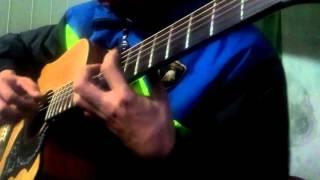[Guitar solo] [Thùy Chi] Giấc mơ trưa