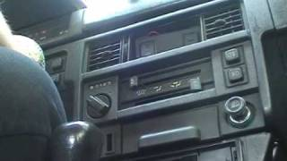 видео Автомобиль не заводится!..В который раз подвели ПРОВОДА!
