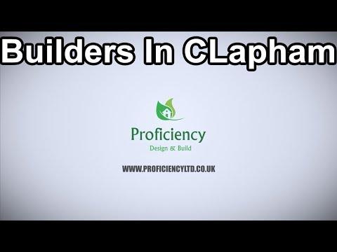 Clapham Builders   Proficiency