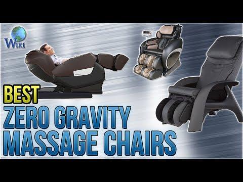 9-best-zero-gravity-massage-chairs-2018