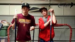 TRUE Hockey X-Core9, A6.0, AND A4.5 Stick Reviews!