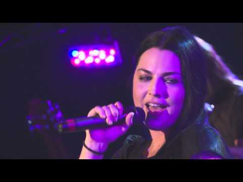 Evanescence - The Change (Live in Germany)
