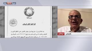 أبو دياب: قطر سعت منذ 2014 لكسب الوقت والتنصل من التزاماتها