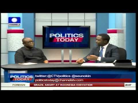 Buhari Is Responsible For 2011 Election Violence