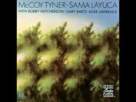 Sama Layuca - McCoy Tyner