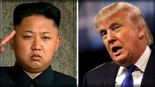BREAKING: AFTER TRUMP'S UN SPEECH, NORTH KOREA MAKES ITS MOVE, NOW THE WORLD IS HOLDING ITS BREATH