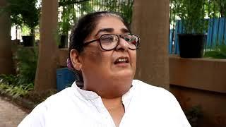 बिनीता नंदा ने दी श्रदांजलि महिला फ़िल्मकार कल्पना जी को binita nanda interview , kalpana lazmi