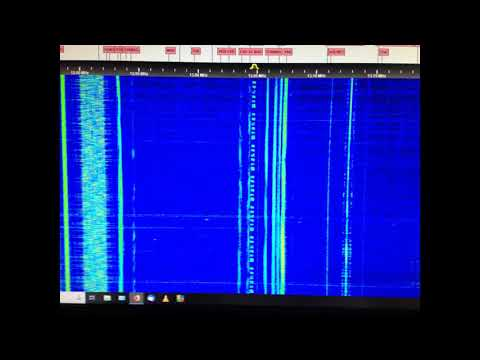 Monitoring EVENT  WW III   Military EAM Frequencies  ADS B Aircraft