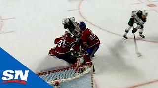 Jeff Petry's Horrible Turnover Hands Mikael Granlund Easy Goal For Wild