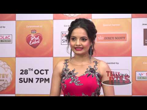 Gia Manek Talk About Shaadi And Zee Rishtey Awards