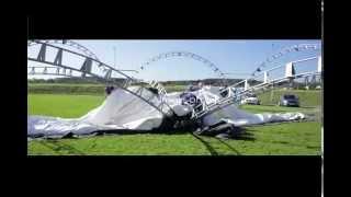 Royal Tent Бизнес регата 2014(Установка шатра 10*10 метров., 2015-02-04T07:55:24.000Z)