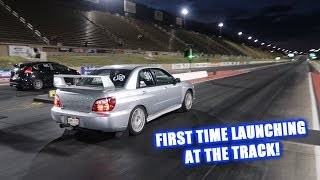 Hondaru Goes to the Track and Makes an INSANE Pass! thumbnail