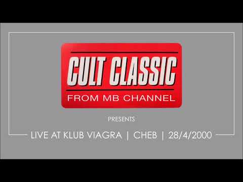 CULT CLASSIC - Monkey Business live in Viagra klub, Cheb (28.4.2000)