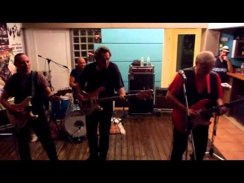 the Atlantics - Mirage, Live in Lecheo Greece, 12/07/2013