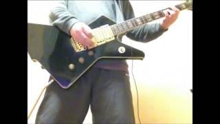 Def Leppard ‐ Comin