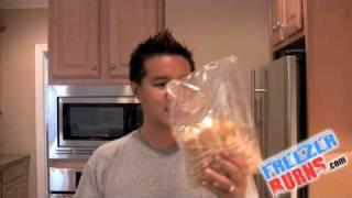 Episode 246: Mrs Paul's Crispy Fish Fillets