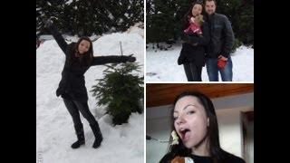 Влог: Встречаем новый 2013 год вместе:) Thumbnail