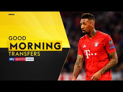 Where do Arsenal need to spend in the January transfer window? | Good Morning Transfer