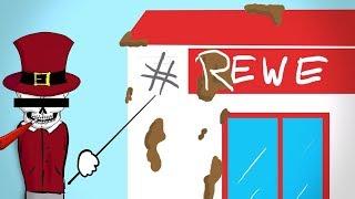Twitter Cop: #Rewe