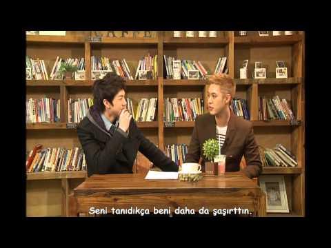 MBLAQ Double Talk Türkçe Altyazılı / Turkish Subtitle Part 1 [This Is War Music Story DVD]