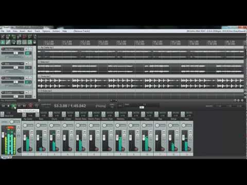 Breath Me - Sia - Instrumental - High Quality