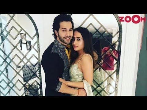 Varun Dhawan & Natasha Dalal to get married in December 2019? Mp3