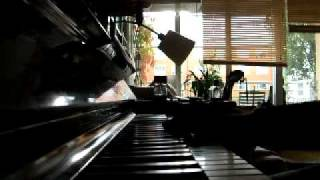 Roger Sanchez - Another Chance house piano-cover