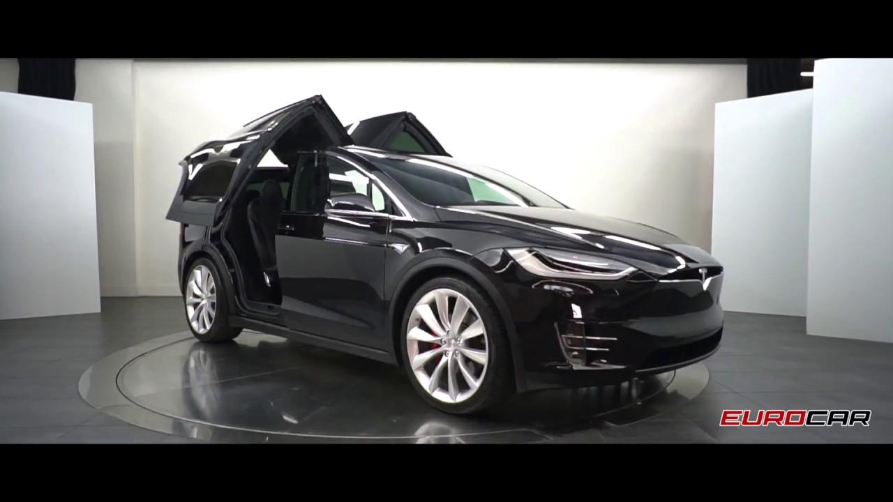 Eurocar Oc Inventory Tesla Model X Youtube