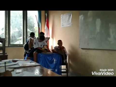 Video lucu anak SMP 9 palu