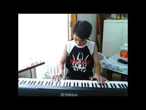 Naruto: Hokage's Funeral / Grief and Sorrow - Piano