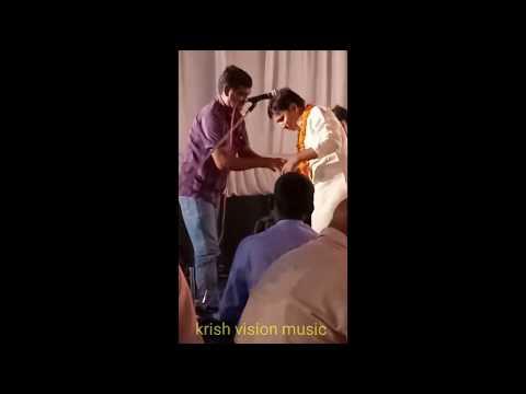 स्वर्गीय रामदेव के सुपुत्र पप्पू यादव  stageshow birha