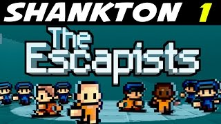 "The Escapists | ""I Love Prison!"" 