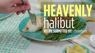 How to Make Heavenly Halibut | Dinner Recipes | Allrecipes.com
