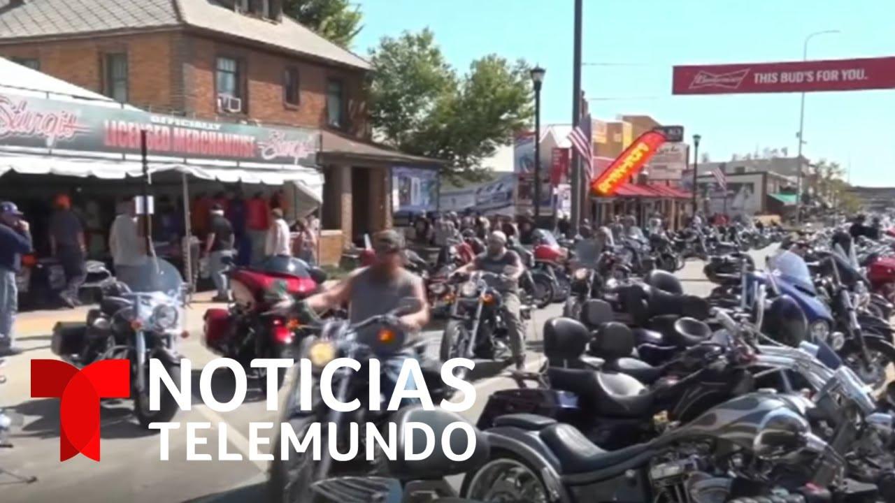 Noticias Telemundo 11PM, 8 de agosto 2020   Noticias Telemundo