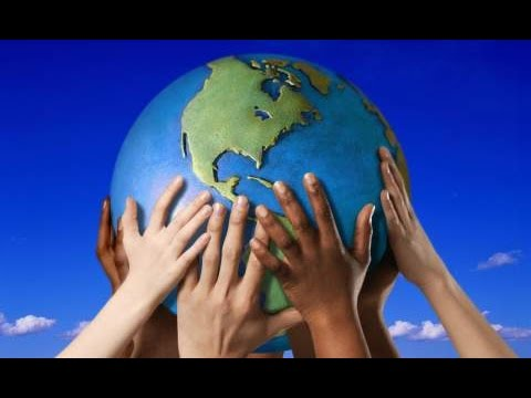 Saving Planet Earth & Stop Climate Change   Full Documentary