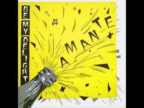 Amante - Be Me The Light (High- Energy)