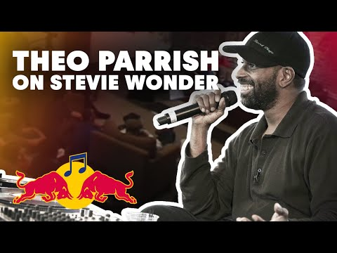 Theo Parrish Lecture (Seattle 2005) | Red Bull Music Academy