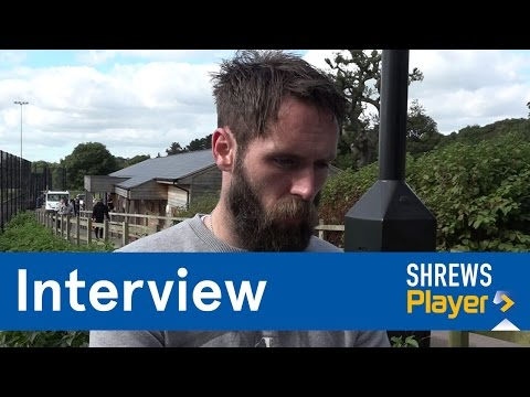INTERVIEW | Jim O'Brien pre AFC Wimbledon (A) - Town TV