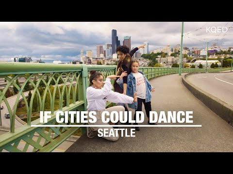 Dancer Moonyeka Creates Safe Spaces in Seattle's Popping Scene and Beyond