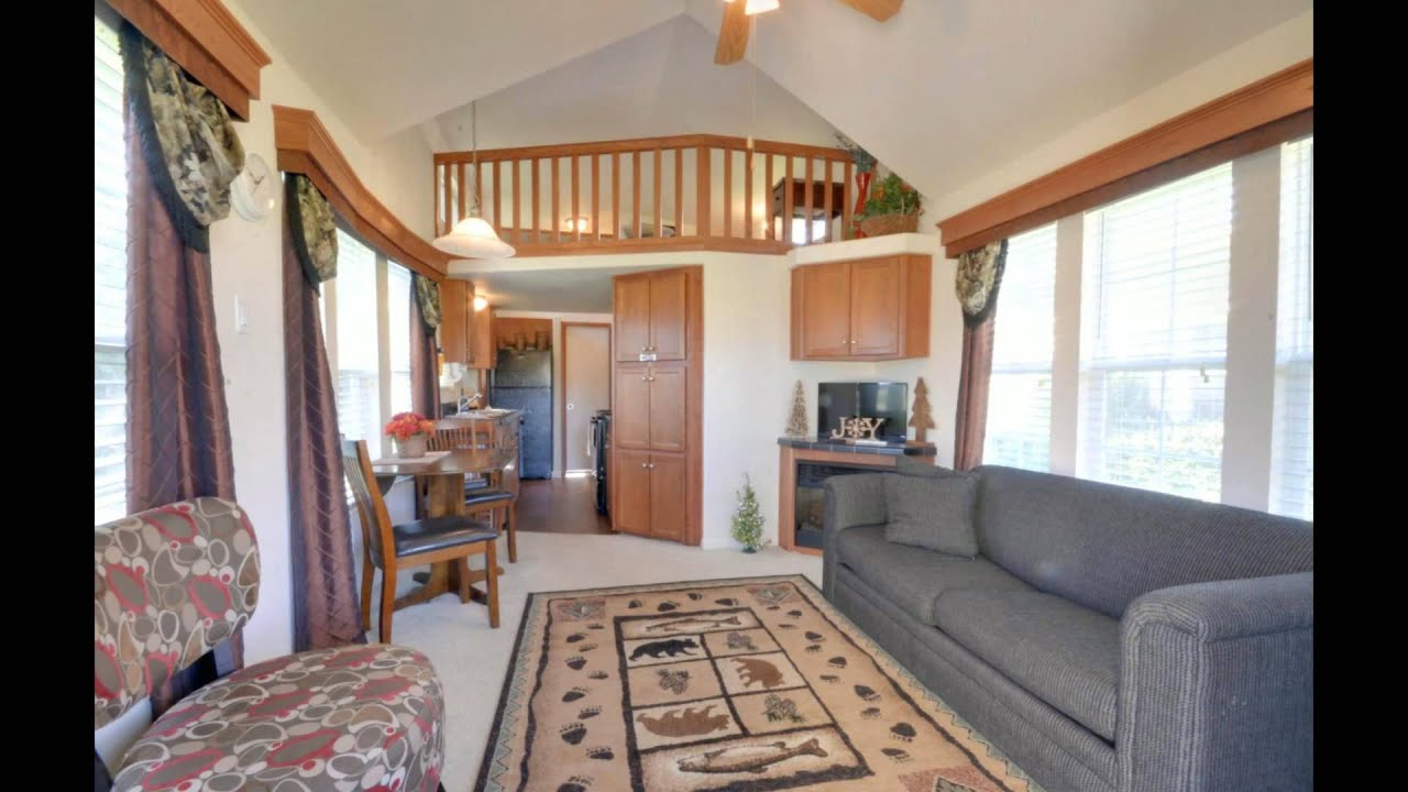 Canton Cabins For Sale | Mill Creek Ranch Resort
