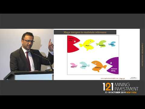Anayst Briefing: The Changing Ecosystem For Financings In The Junior Mining Sector