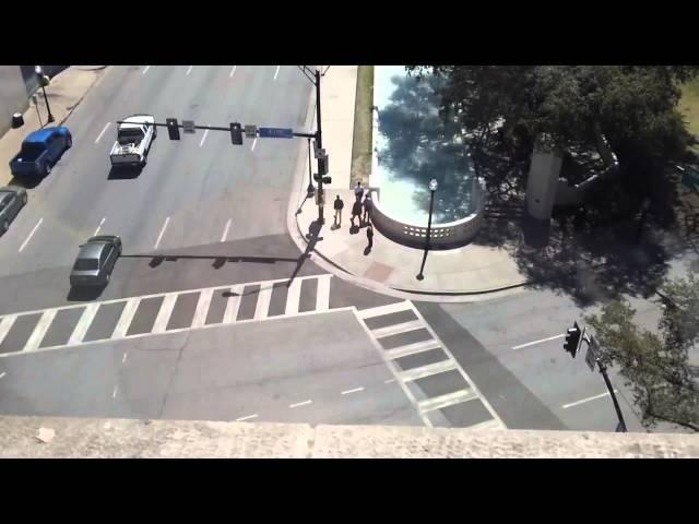 JFK Assassination - Sixth Floor Window 2014
