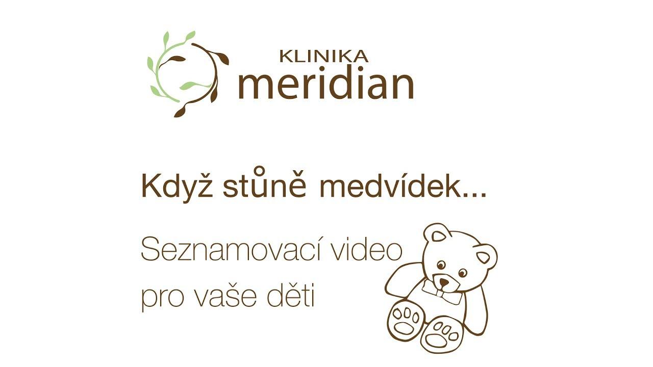 Ebenová video galerie