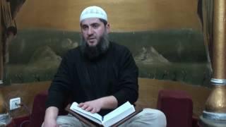 Prokuroria ngrit padi ndaj hoxhës Shefqet Krasniqi - Hoxhë Muharem Ismaili