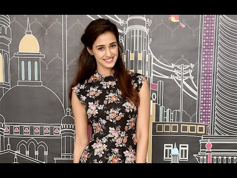 Disha Patani Interview With Team MissMalini