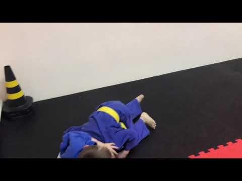 Mixed Martial Arts Club Legend Jiu Jitsu