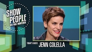 Show People with Paul Wontorek: Jenn Colella of COME FROM AWAY