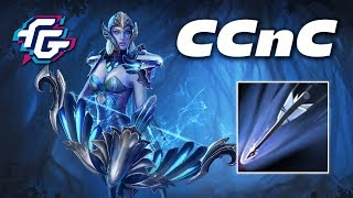 Download CCnC Drow Ranger Marksman - Dota 2 Pro Gameplay Mp3 and Videos